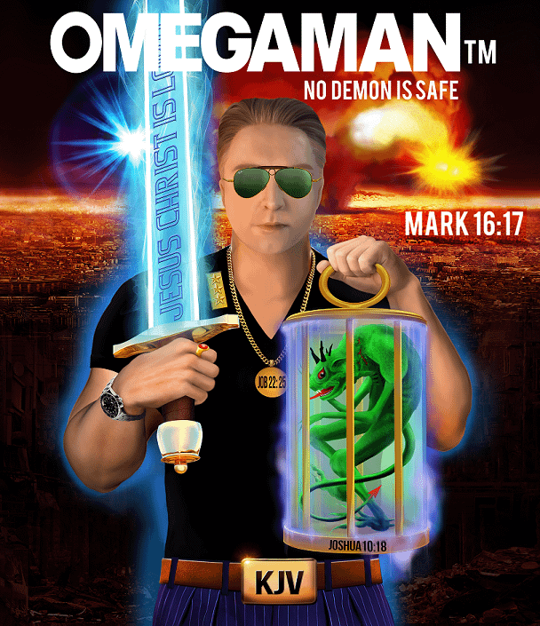 Omegaman Radio